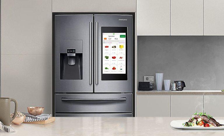ตู้เย็น Samsung